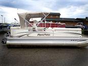 2005 Aqua Patio 220 RE-3