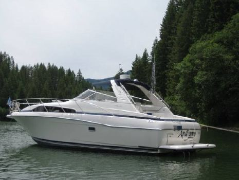 1997 Bayliner 3255 Avanti Sunbridge
