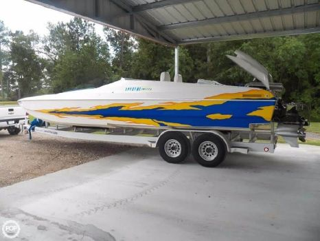 2001 Spectre 30 Cat 2001 Spectre 30 CAT for sale in Orange, TX