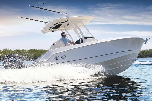 Boston Whaler | New and Used Boats for Sale in Michigan