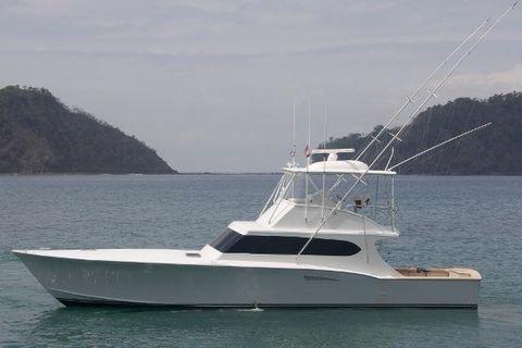 1986 Island Boatworks Custom Carolina Sportfish