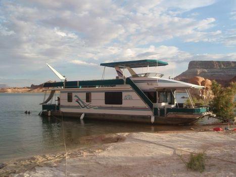1996 Stardust Multi Owner Houseboat