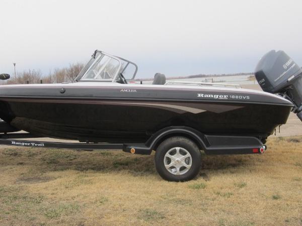 """Ranger"" Boat listings in KS"