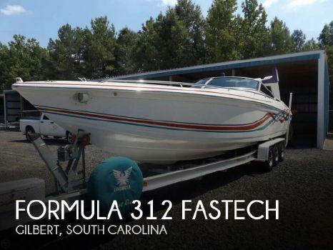 1997 Formula 312 Fastech 1997 Formula 312 Fastech for sale in Gilbert, SC