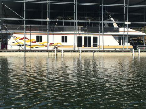 2004 Sharpe 16x85 Houseboat
