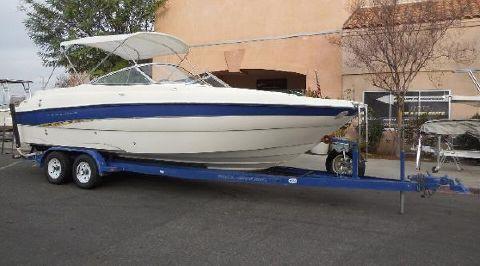 2003 Bayliner 249 SD