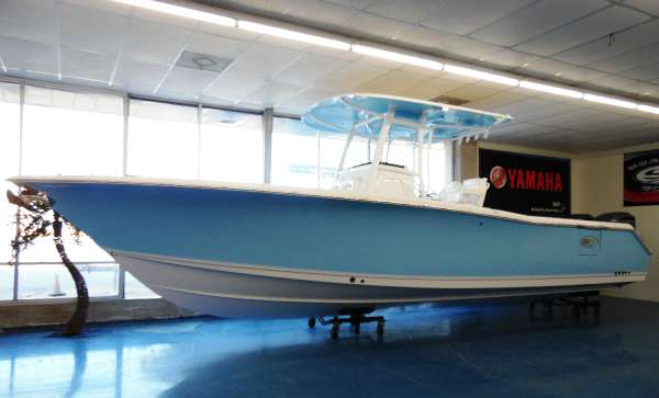 2015 Sea Hunt Gamefish 30