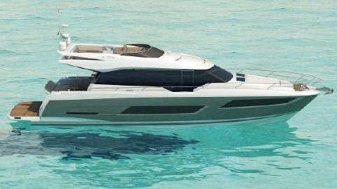 2016 Prestige Yachts 680S
