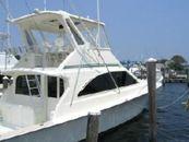 1998 Ocean Yacht 48