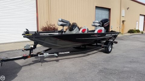 2015 Bass Tracker 175 TXW 2015 Bass Tracker Pro 175 TXW for sale in Chattanooga, TN