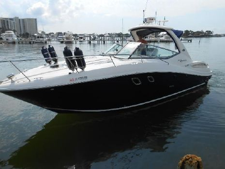 2007 SEA RAY 310 Sundancer
