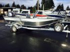 2016 NORTHWEST BOATS 187 COMPASS