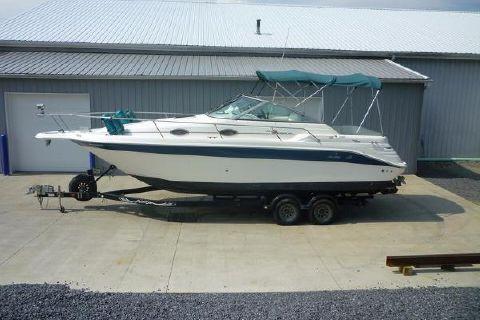 1997 Sea Ray Sundancer 270