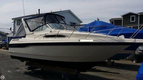 1996 Monterey 270 Cr 1996 Monterey 276 Cruiser for sale in Brigantine City, NJ