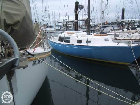 1965 CAL 30 1965 CAL 30 for sale in Charleston, OR
