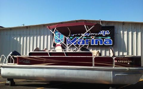 2012 G3 Boats LX22FC