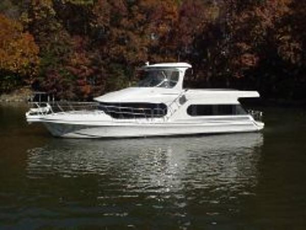 Used 1998 Bluewater 510 Coastal Cruiser Knoxville Tn 37922