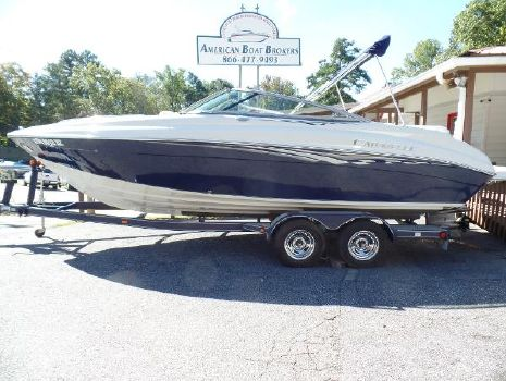 2006 Caravelle 242 Bow Rider