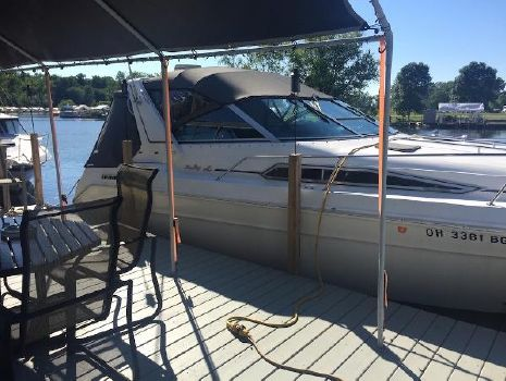 1993 Sea Ray 300 Sundancer 1993 Sea Ray 30 Sundancer for Sale by Great Lakes Boats & Brokerage 440 221 9001