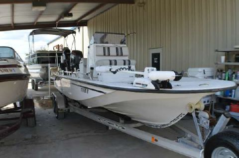 2008 Gulf Coast Boats GC 230 VS