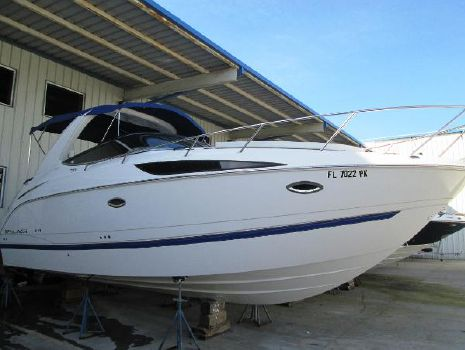 2012 Bayliner 315 Cruiser