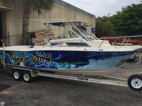1989 Grady-White 240 Offshore 1989 Grady-White 240 Offshore for sale in Miami Gardens, FL