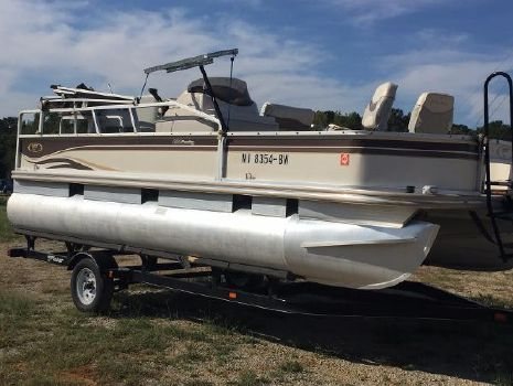 2002 Fisher Freedom 180