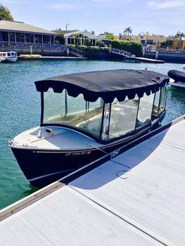 2005 Duffy Electric Boat 21 Cruiser