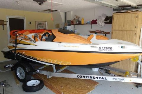2012 SEA DOO 150 Speedster
