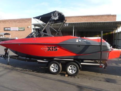 2016 Axis A 22 with Surf Gate