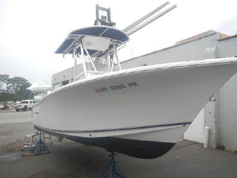 2015 Sea Hunt 225 Ultra