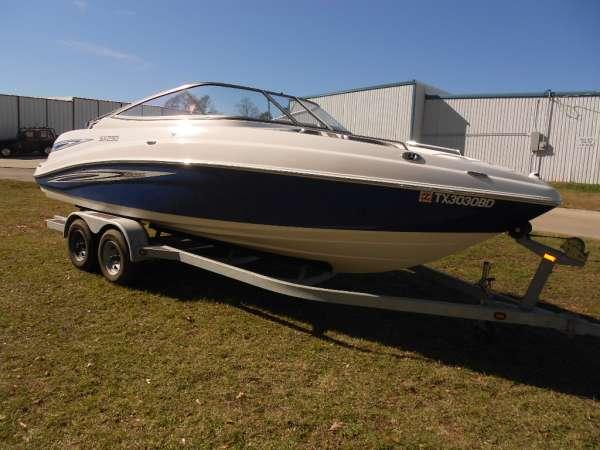 2008 Yamaha Boats SX230 High Output