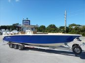 2016 Blackwater Boats 36 Sport