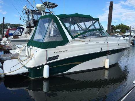 2000 Crownline 290 CR