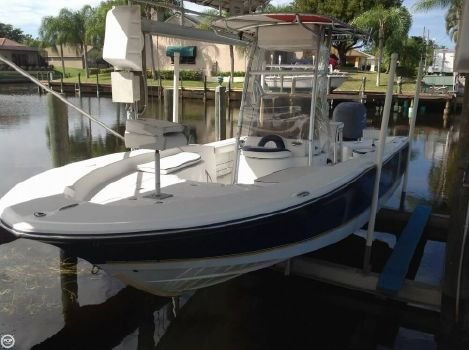 2005 Polar Boats 2310 BAY 2005 Polar 2310 for sale in Cape Coral, FL