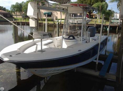 2005 Polar Boats 2310 BAY 2005 Polar 2310 Bay for sale in Cape Coral, FL
