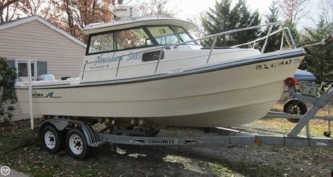 2007 Arima 21 Sea Ranger HT 2007 Arima 21 Sea Ranger HT for sale in North East, MD