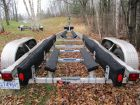 1999 Trailer Tow Master 26/28-8600