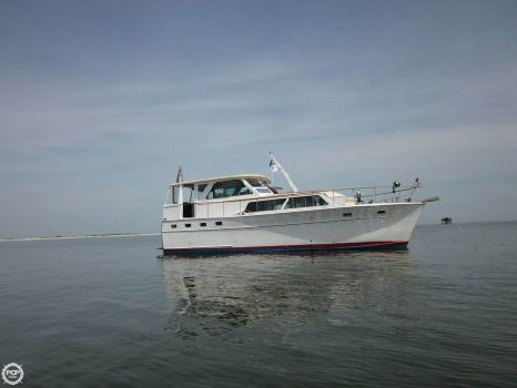 1969 Egg Harbor 43 MY 1969 Egg Harbor 43 MY for sale in Port Haywood, VA