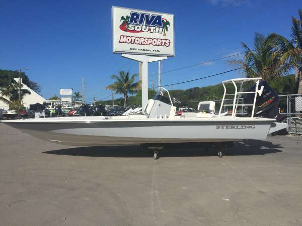 2015 Sterling Boats 220XS