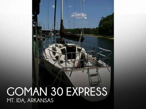 1983 Goman 30 Express 1983 Goman 30 Express for sale in Mt. Ida, AR