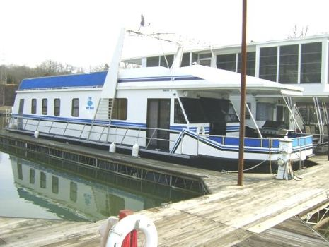 1989 Stardust Cruisers 6415