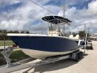 2016 SEA CHASER 24 HFC Twin