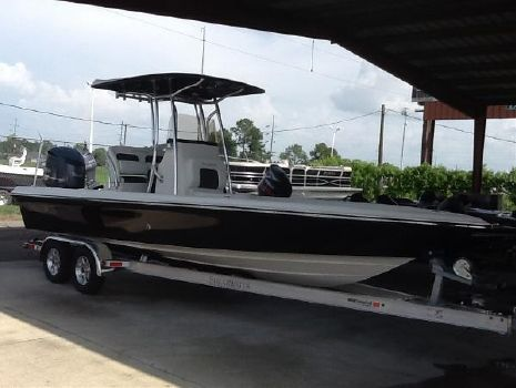 2016 Shearwater 25 LTZ Limited Edition