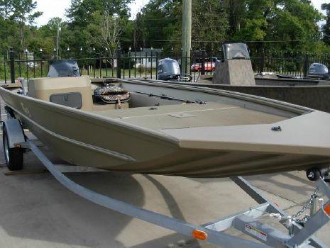 2017 G3 Boats 18 SC