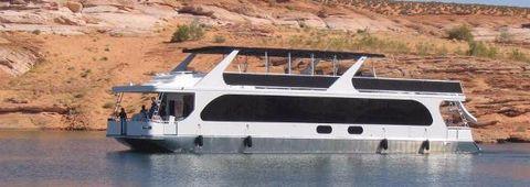 2010 Bravada Houseboat Dreamcatcher Share #8