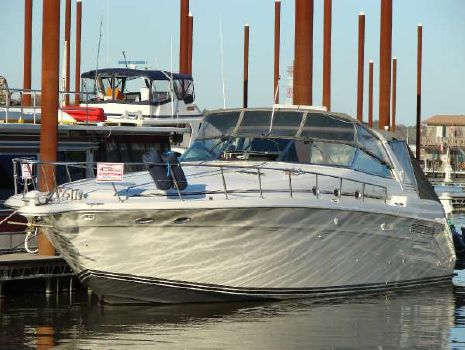 1993 Sea Ray 50Ft. Sundancer 500 Freshwater