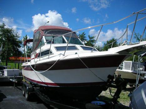 1989 Wellcraft 250 Fisherman