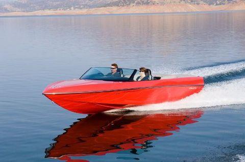 2008 Malibu Corvette Limited Edition