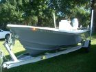 2014 Ugly Boat Slayer Skiffs Kukri 19